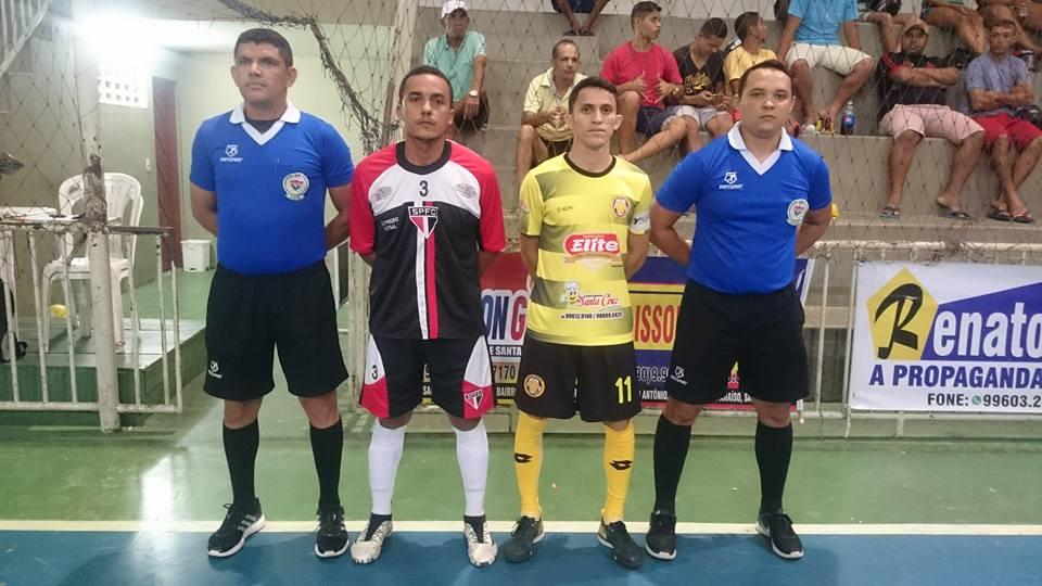 Resultados da 3ª e 4ª rodada da 4ª Copa Nafisa de Futsal. Postado por  Whasterval Coelho às 10 26 00 c74af5fd68ed3