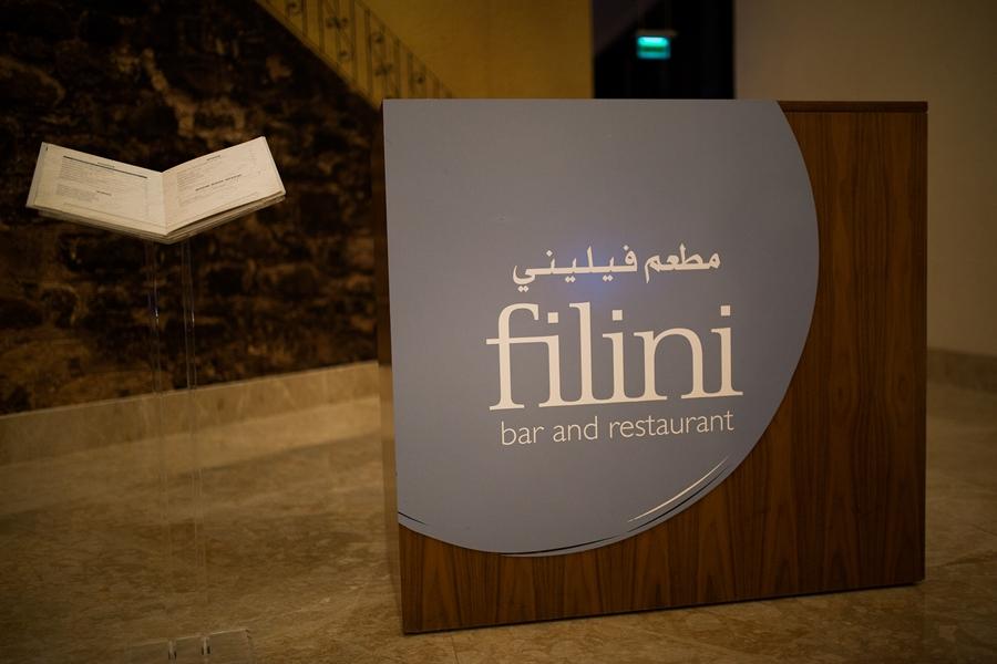 filini italian restaurant