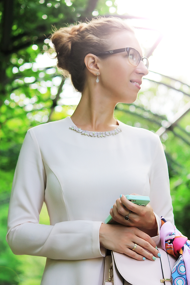 Margarita_maslova_prada_pink_dress
