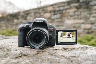 Cara Memindahkan Foto Dari Kamera Ke Laptop