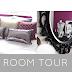 TOUR PELO QUARTO | ROOM TOUR