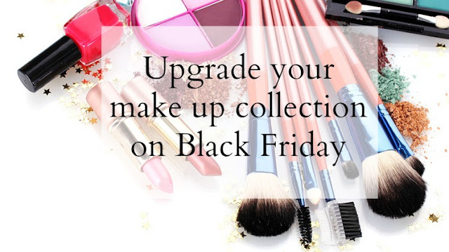 Black Friday beauty and fashion deals