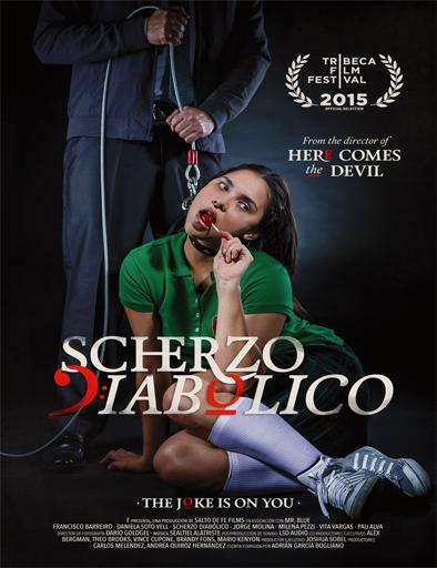 Ver Scherzo diabólico (2015) Online