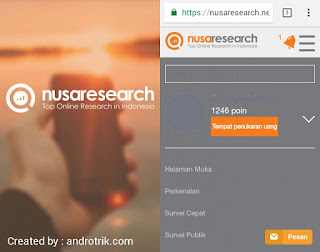 Nusaresearch