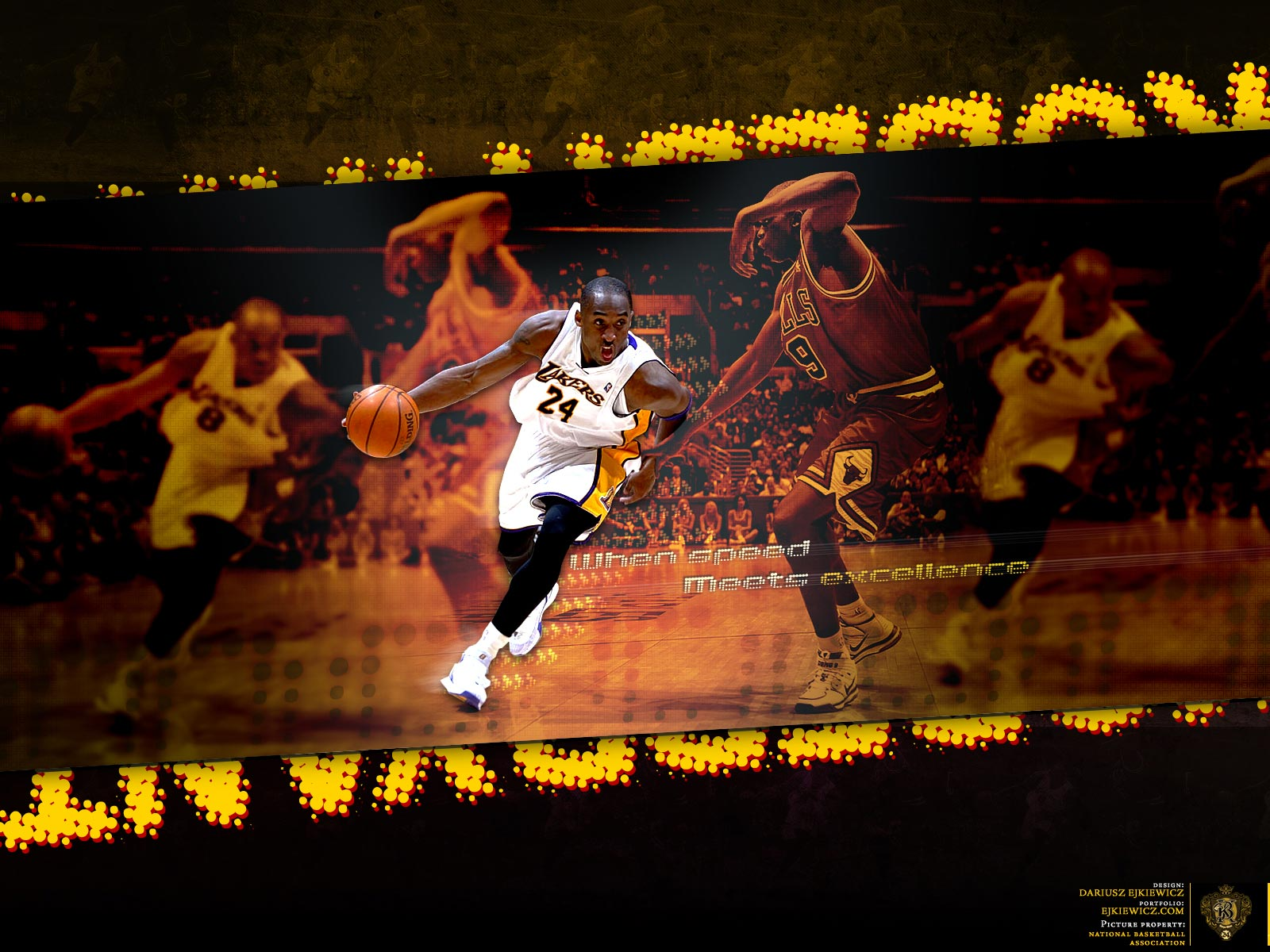 Best Collection Of Kobe Bryant Wallpapers Ii Thenbazone Com