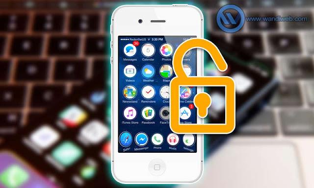 Pengertian, Manfaat dan Kerugian Melakukan Jailbreak (iPhone) - WandiWeb