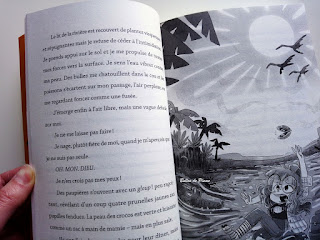 Orphéa Fabula et le Cristal d'Osiris - Tome 1 (Poulpe Fictions)