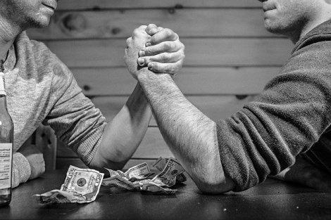 cara sembuh dari kebiasaan berjudi