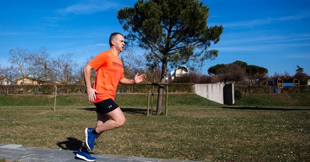 programmare allenamento running