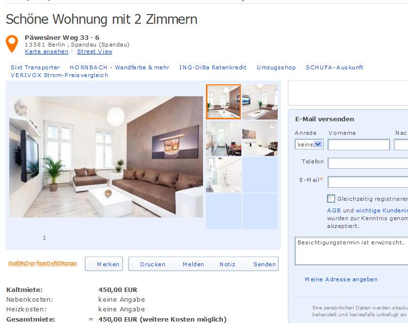 Permalink to Wohnung Munchen 2 Zimmer