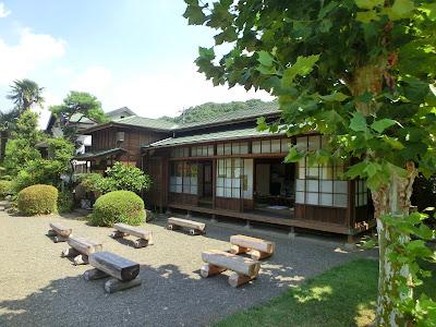 Yuk Mengenal Rumah Tradisional Jepang Dan Keistimewaannya