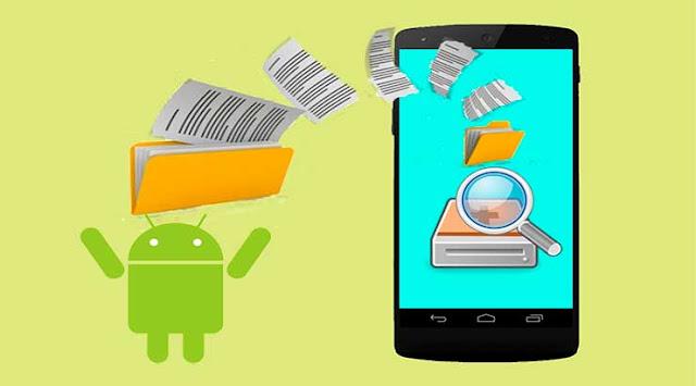 Cómo recuperar fotografías/Imágenes eliminadas por error desde tu dispositivo Android con DiskDigger