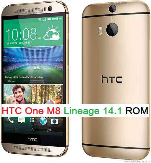 HTC M8 OP6B100 SD CARD FIRMWAR 100% TESTED -