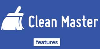 Logo Fitur Clean Master mei 2016