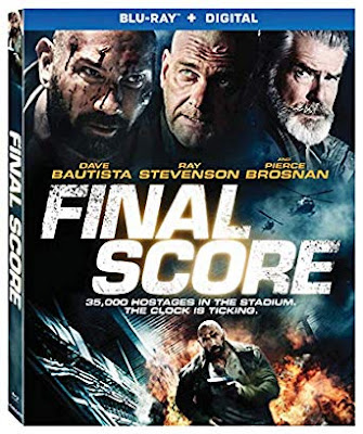 Final Score 2018 Eng 720p BRRip 800Mb ESub x264