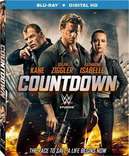 Film Countdown (2016) BluRay Subtitle Indonesia Full