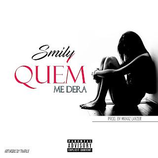 Smily Feat. Mc Ditador - Quem Me Dera