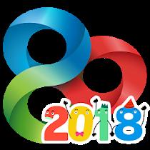 GO Launcher-Theme,Wallpaper v3.04 Prime APK