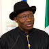 Atiku Cannot Get APC Presidential ticket,. Join PDP now - Goodluck Jonathan Open Up