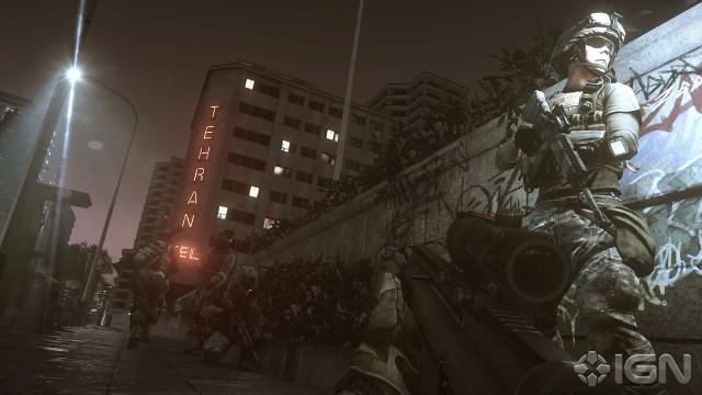 Battlefield 3 Xbox 360 Español Region Free XGD3