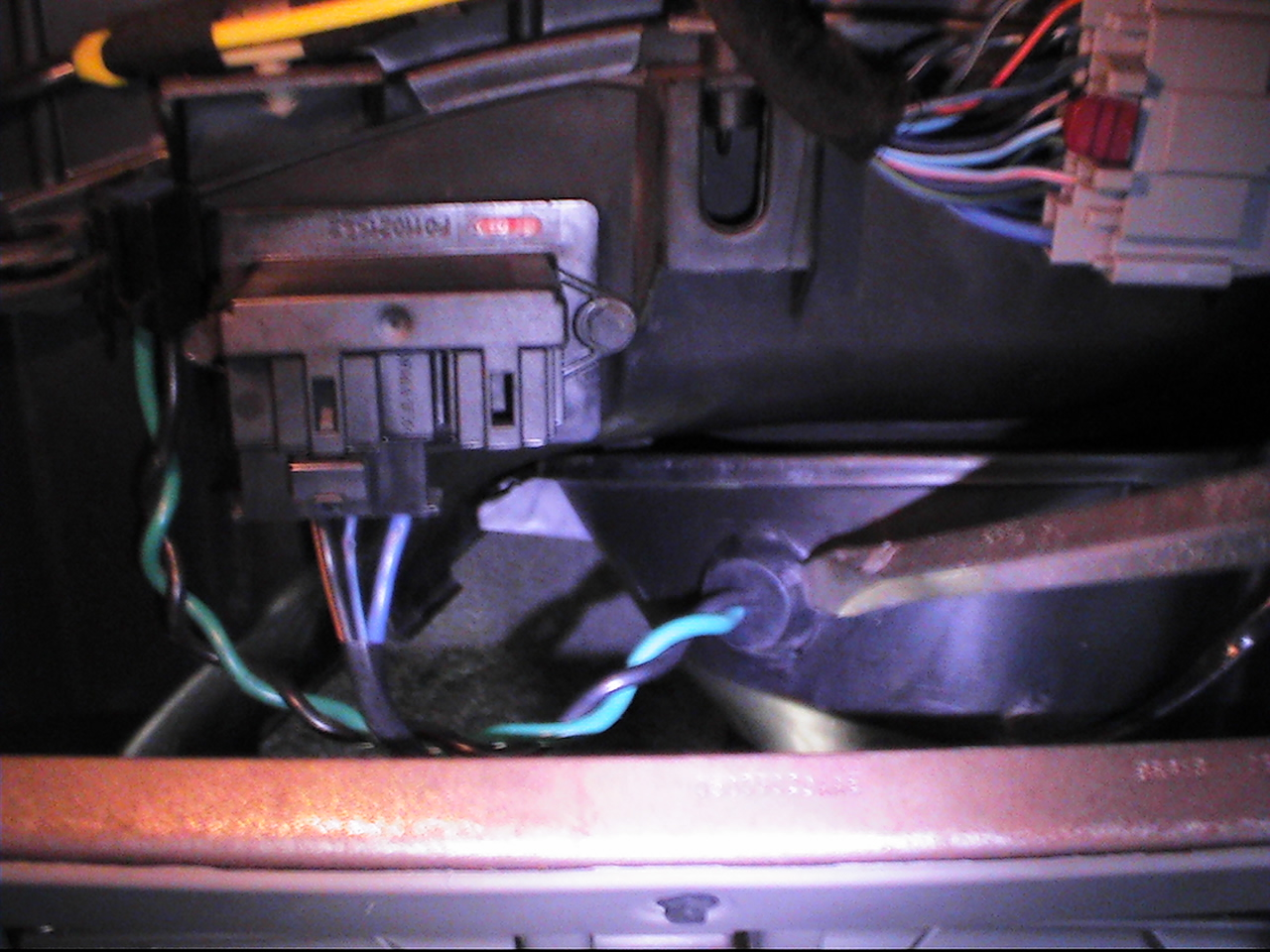 [How To Remove Fan From A 2001 Chrysler Prowler] - New Oem ...