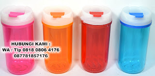 distributor Botol Minum / tumbler Tangerang: Jual Tumbler Plastik Alba, Alba Sport Tumbler, botol tempat minum Tumbler Alba Sport, Jual Tumbler Alba sport dengan harga murah di tangerang