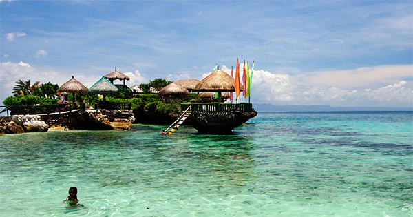 Camote Islands, Philippines