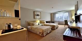Grand Serela Setiabudhi Bandung (Hotel dengan Tingkat Ketenangan yang Sempurna