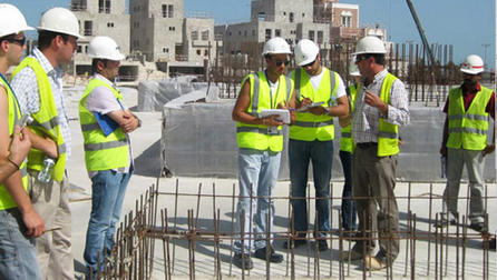 Urgently Required for Construction Company in Dubai