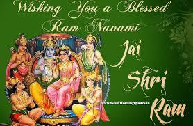 Ram - Navami
