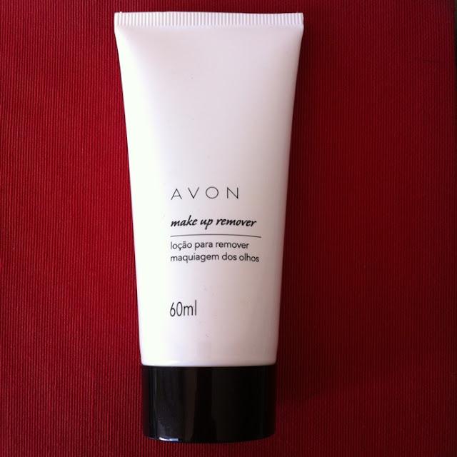 Resenha: Make Up Remover - Avon