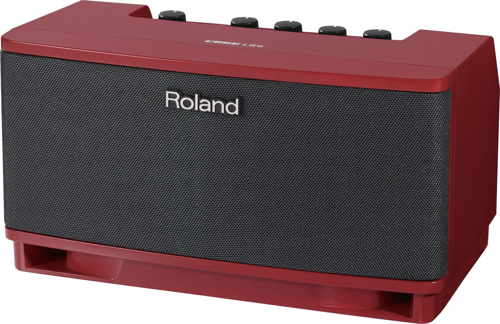 Bán Bộ Loa Combo Roland Cube lite guitar giá rẻ tại tphcm