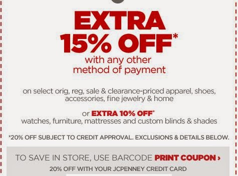 free printable jcpenney coupons 2018