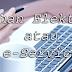Layanan Elektronik atau e-service