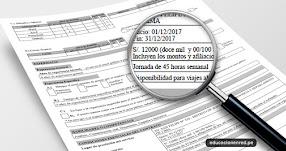 INCREÍBLE: Bachilleres ganarán sueldazos de hasta 12,000 en el MINEDU, según convocatoria CAS. ¿Y la meritocracia?