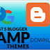Top 5 Premium AMP Blogger Template 2019