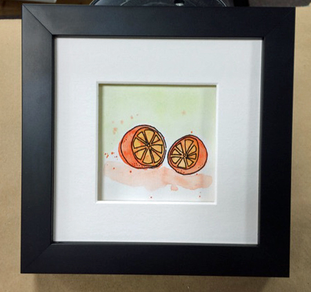 Picture Framing Blog - A Good Frame of Mind: 4 Creative Techniques ...