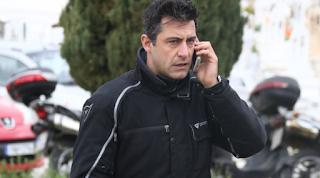 Κωνσταντίνος Αγγελίδης: Ζητά αποζημίωση ύψους 3 εκατ. ευρώ από τον οδηγό λεωφορείου!