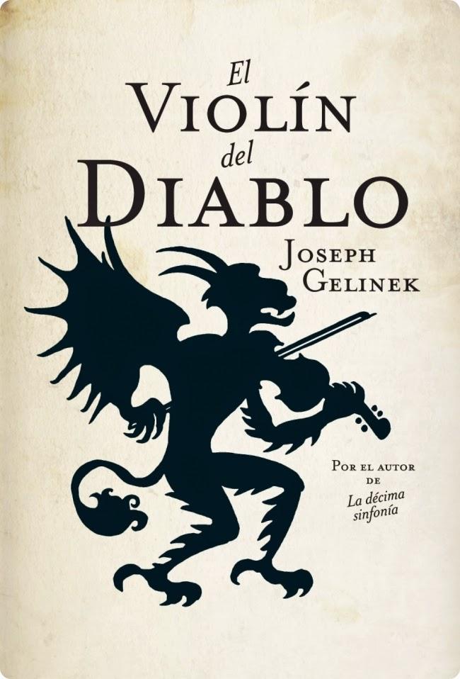 El Violín Del Diablo, de Joseph Gelinek