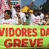 POLÍTICA / SERVIDORES DA UNB DEFLAGRAM GREVE CONTRA A PEC 241
