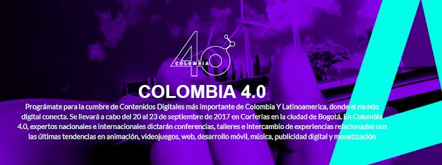 Colombia 4.0: Ciberserguridad