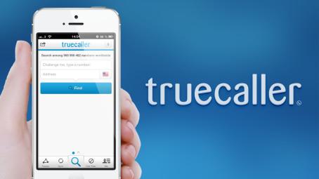 Truecaller � Caller ID & Block v7.72 Premium Cracked APK
