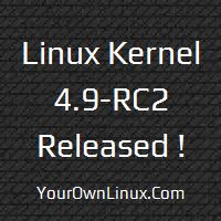 linux-kernel-4-9-rc2