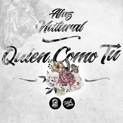 Afaz Natural - Quien Como Tú (Single)