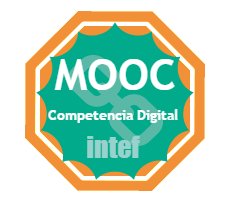 Competencia Digital INTEF Badge Veronica Alconchel