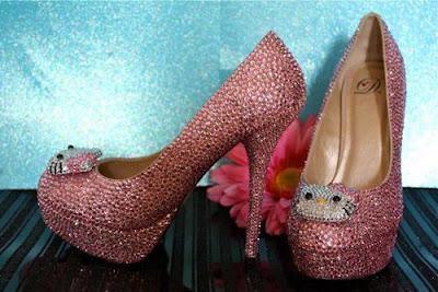 ideas de Zapatos para fiesta de 15