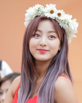 Park Ji-hyo Twice