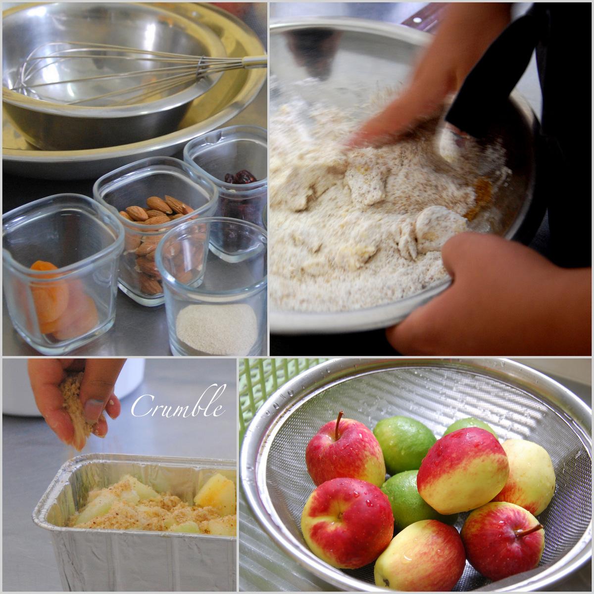 La terrasse french cuisine curso privado de pasteler a - Curso de cocina francesa ...