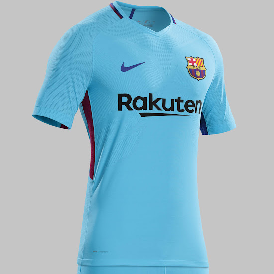 reputable site 4d994 9958a Which Is The Best? Here Are All Nike FC Barcelona Away Kits ...