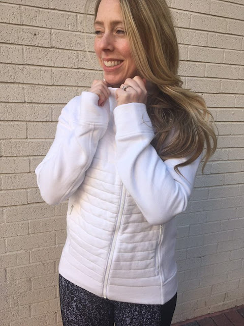 lululemon fleece-be-true-jacket